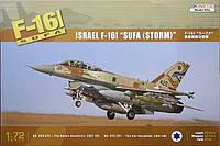 F-16I 'SUFA [STORM]' 1/72 KINETIC 72001