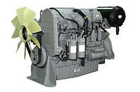 Двигатель     Perkins 2306C-E14TAG1, 2306C-E14TAG2, 2306C-E14TAG3, фото 1