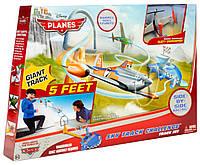 Набор Disney Planes Sky Track Challenge Trackset Летачки. , фото 1