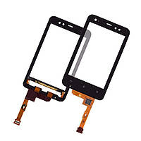 Сенсорный экран Sony Ericsson ST17i (Xperia Active) (черный)