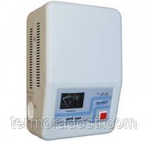 Стабилизатор напряжения Rucelf SDW-500-D (400 Вт) электромеханический (для квартиры)