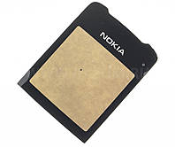 Сенсорный экран (Стекло) Nokia 8800 Sirocco (черный)