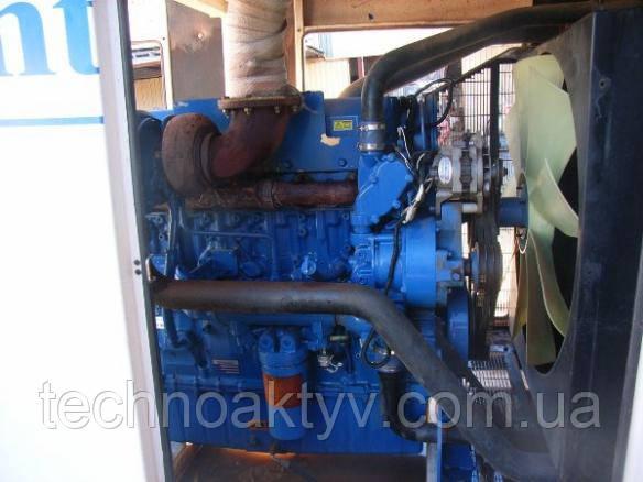 Двигатель     Perkins 2806C-E16TAG1, 2806C-E16TAG2