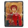 Деревянная икона Святой великомученик Георгий Победоносец, фото 4