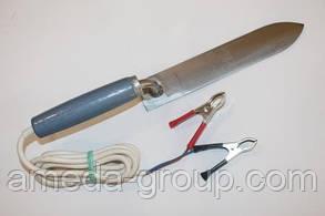 Электронож Гуслия 230 мм 12В, фото 2