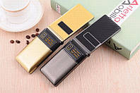 Телефон-раскладушка с экраном TKEXUN G9 на 2 Sim Батарея 6800mAH