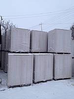 Газоблоки D500 из Белоруссии