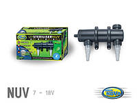 УФ стерилизатор для пруда AquaNova NUV-9 UV