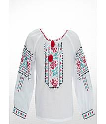Сорочка вишита на дівчинку М-506