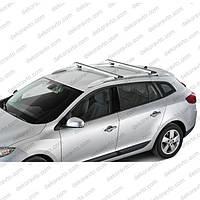 Багажник Toyota Corolla Verso 02-04 на рейлинги