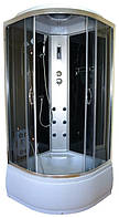 Душевая кабина AquaStream Classic 110 HB