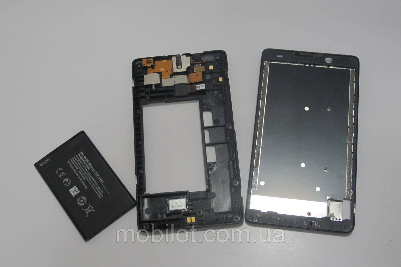 Мобильный телефон Nokia XL Dual Sim (TZ-849)