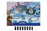 """Набор для девочки """"Frozen"""" в кор.29,5*22,5*4,5 см. /96-2/"""