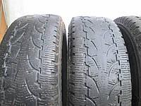 Шины б/у зимние для грузового авто R15C 215/70 Pirelli