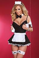 Эротический костюм горничной Flirty Maid от Livia Corsetti (Польша)