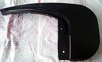 Брызговик передний к-т LH-RH,MB VITO 639/MB Viano FSE 33-342-007