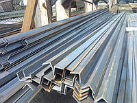 Уголок металлический стальной железный 50 * 4 мм