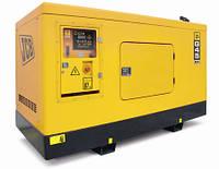 Дизельный генератор JCB G 45 QX/X
