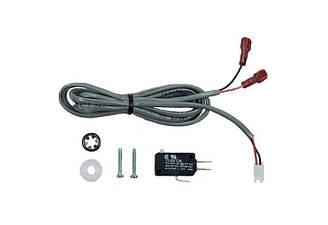 """Мікроперемикач 1"""" в комплекті з проводами Clack V3014"""