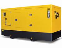 Дизельный генератор JCB G 65 QX/X