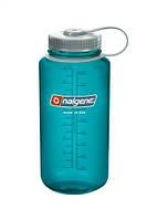 Бутылка для спорта Nalgene герметическая на 1л