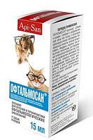 Офтальмосан (глазные капли) Api-san