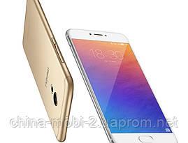 Смартфон Meizu Pro 6 32Gb Gold, фото 2