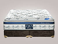 Матрас ортопедический Henry / Генри коллекции King Mattresses от компании Матролюкс Matroluxe