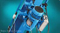 Таль электрическая (тельфер) Т10312 1000кг