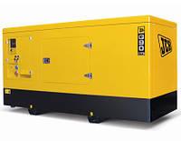 Дизельный генератор JCB G 90 QX/X