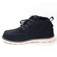 Обувь Мужская UGG David Beckham Boots Black