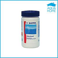 Химия для бассейнов Медленный хлор (Chlorilong), Bayrol 1 кг