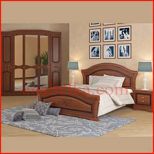 Спальня Венера Люкс (Сокме)