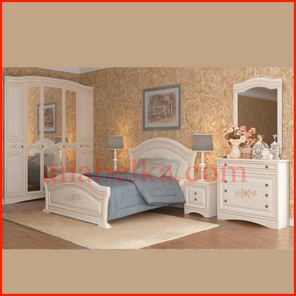 Спальня Венера Люкс (Сокме), фото 2