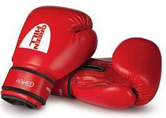 Подбираем перчатки для бокса
