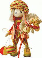 Набор для шитья куклы Шалун К 1025