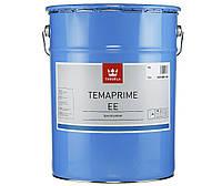 Грунт алкидный TIKKURILA TEMAPRIME ЕЕ антикоррозионный, TVH-белый, 18л