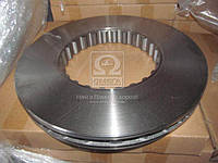 Диск тормозной (RD 85.103.80.3) RENAULT DXI, VOLVO (с монтажным к-том) (RIDER)