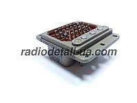 Электрические соединители РПКМ1-26Г3-В