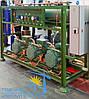 Холодильная установка Б/У Bitzer 3x 4NCS-12.2Y (168,75 m3/h), фото 3