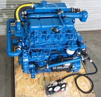 Двигатель Perkins серии4.236 (4.236, 4.248, 4.2482, 4.41, T4.236)