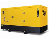 Дизельный генератор JCB G 115 QX/X