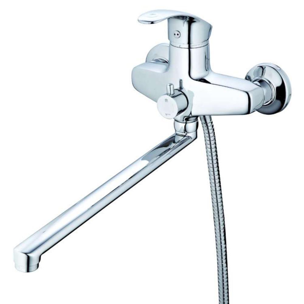 Смеситель для ванны Zegor NVL-A180