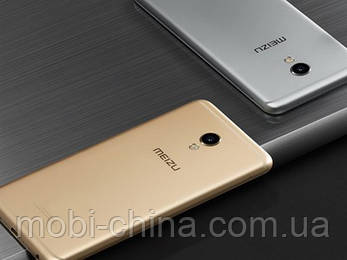 Смартфон MEIZU MX6 32GB Silver-White , фото 2