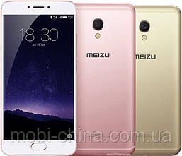 Смартфон MEIZU MX6 32GB Gold , фото 3