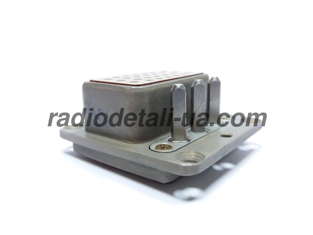 Электрические соединители РПКМ1-45Г1-В