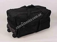 Дорожная сумка на колесах 17022