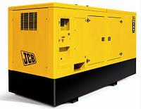 Дизельный генератор JCB G 144 QX/X