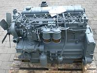 Двигатель Perkins серии500 / Prima (504-2, 504-2T)
