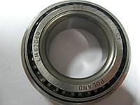 Конический роликоподшипник 25580/25520, фото 1